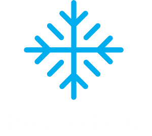 snowflake_logo AT weiß